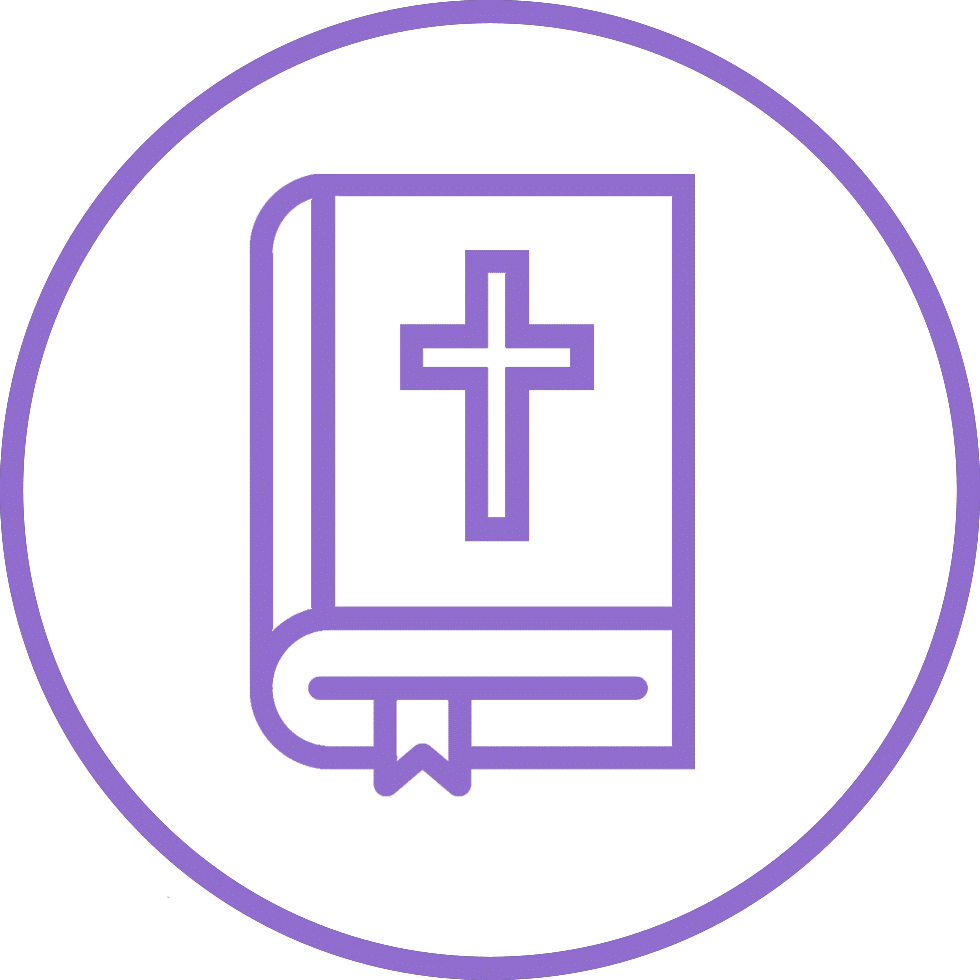 Foundation Character - Truthful Bible Icon